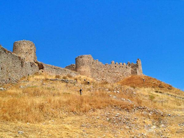 Άργος, Κάστρα, wondergreece.gr