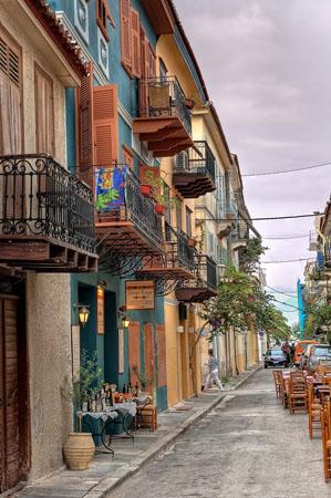 Ναύπλιο, Πόλεις & Χωριά, wondergreece.gr