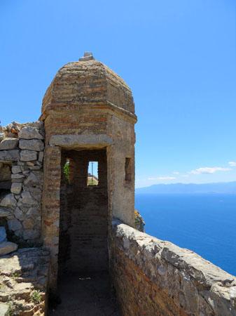 Παλαμήδι, Κάστρα, wondergreece.gr