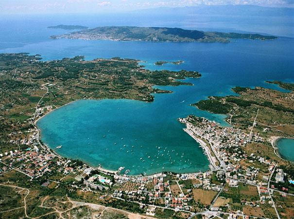 Πόρτο Χέλι, Πόλεις & Χωριά, wondergreece.gr