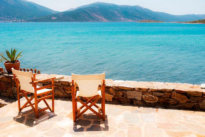 Τολό, Πόλεις & Χωριά, wondergreece.gr