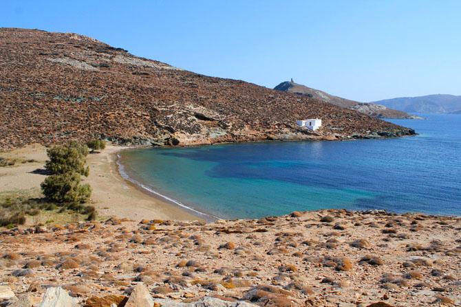 Αγία Θάλασσα, Παραλίες, wondergreece.gr