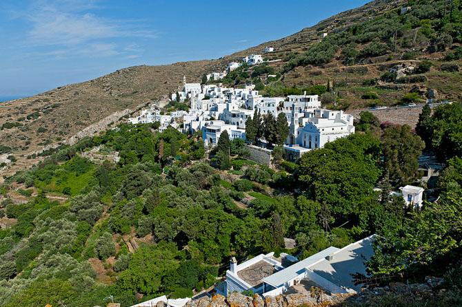 Καρδιανή, Πόλεις & Χωριά, wondergreece.gr