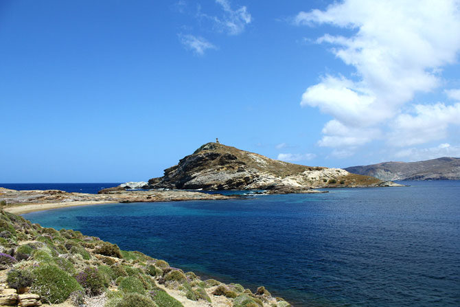 Καβαλουρκό, Παραλίες, wondergreece.gr