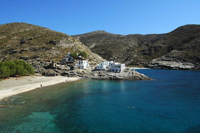 Μαλλί, Παραλίες, wondergreece.gr