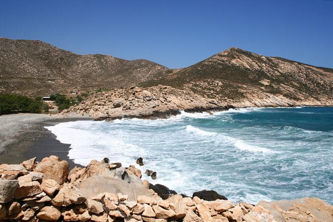 Λιβάδα, Παραλίες, wondergreece.gr