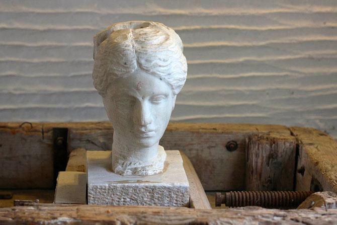Μουσείο Μαρμαροτεχνίας, Μουσεία, wondergreece.gr