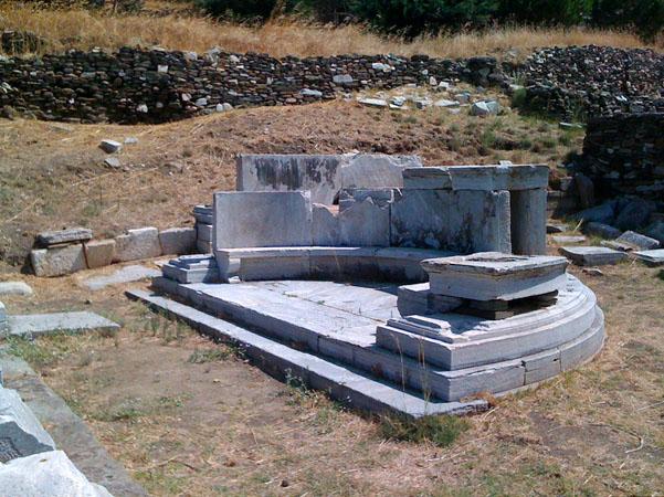Ναός Ποσειδώνα, Αρχαιολογικοί Χώροι, wondergreece.gr
