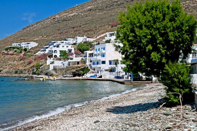 Όρμος Υστερνίων, Πόλεις & Χωριά, wondergreece.gr