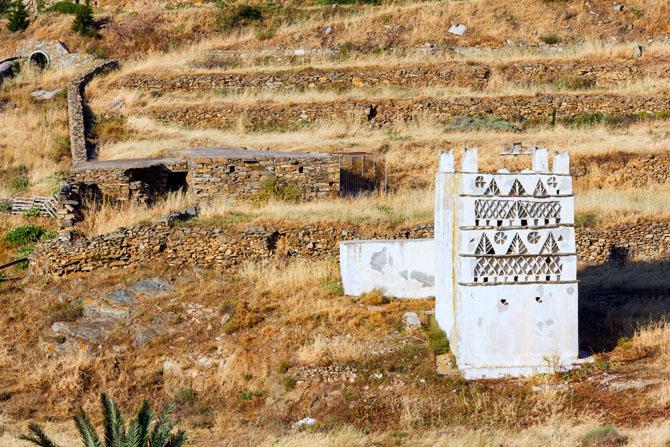 Περιστεριώνες, Μνημεία & Αξιοθέατα, wondergreece.gr