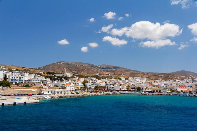 Τήνος - Χώρα, Πόλεις & Χωριά, wondergreece.gr
