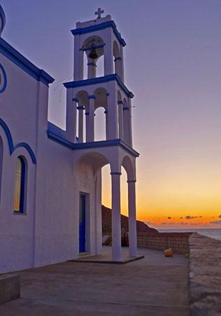 Agios Athanasios, Churches & Monasteries, wondergreece.gr