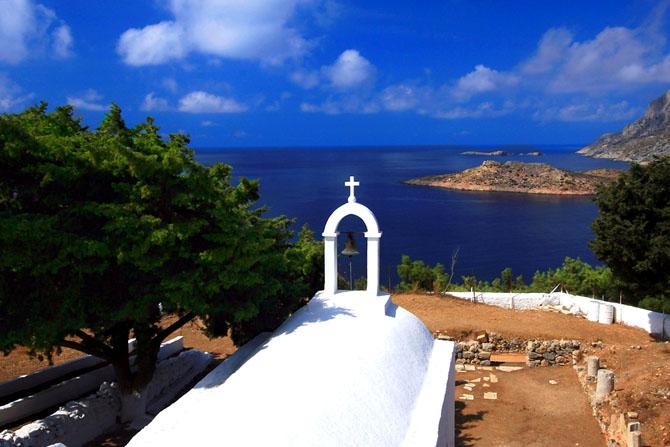 Agios Ioannis, Churches & Monasteries, wondergreece.gr