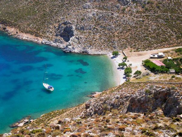 Akti, Beaches, wondergreece.gr