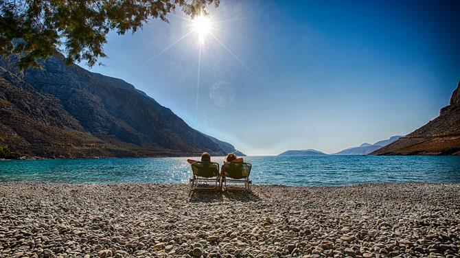 Arginonda, Beaches, wondergreece.gr