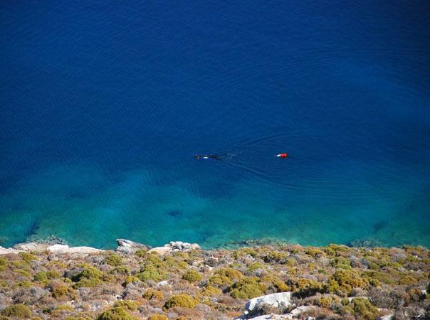 Eborios, Main cities & villages, wondergreece.gr