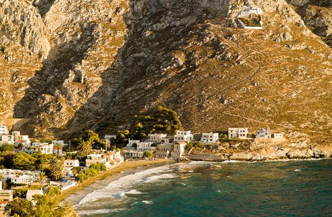 Panormos, Main cities & villages, wondergreece.gr