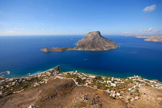 Myrties, Main cities & villages, wondergreece.gr