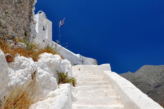 Panagia Chrisocheria, Churches & Monasteries, wondergreece.gr