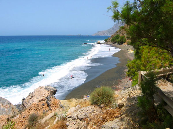Platys Gialos, Beaches, wondergreece.gr