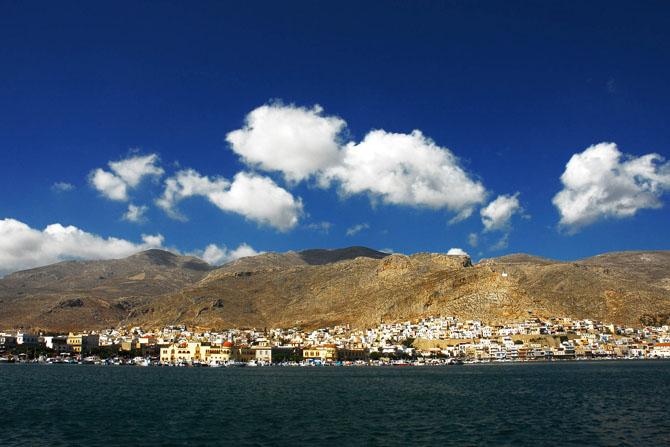 Pothia, Main cities & villages, wondergreece.gr