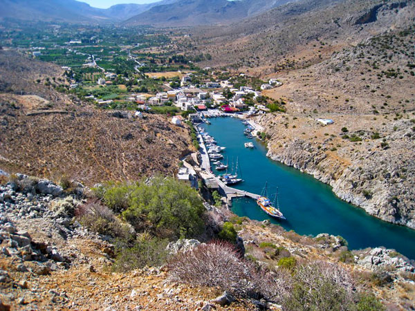 Vathi, Main cities & villages, wondergreece.gr