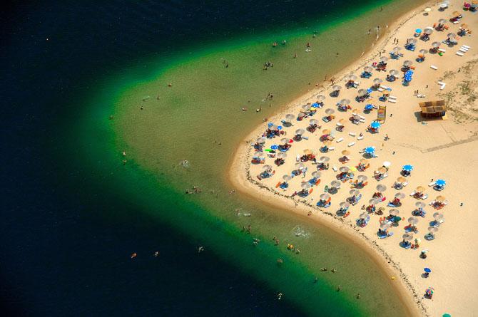 Αμμόγλωσσα, Παραλίες, wondergreece.gr