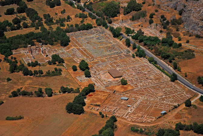 Αρχαιολογικός Χώρος Φιλίππων , Αρχαιολογικοί Χώροι, wondergreece.gr