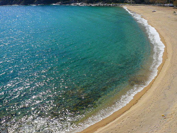 Μπάτης, Παραλίες, wondergreece.gr