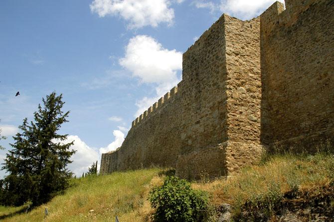Fanari Castle, Castles, wondergreece.gr