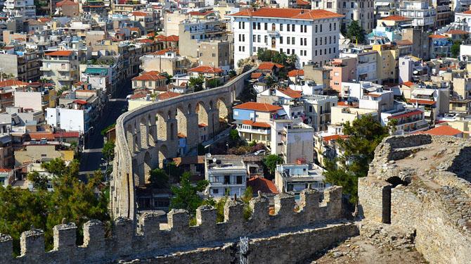 Καμάρες, Μνημεία & Αξιοθέατα, wondergreece.gr