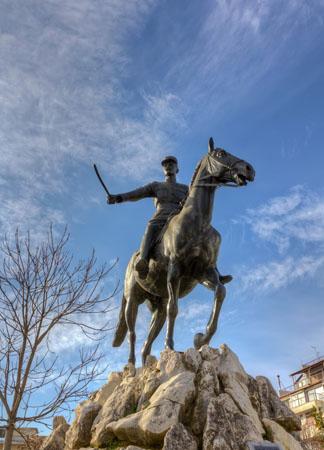 Karditsa, Main cities & villages, wondergreece.gr