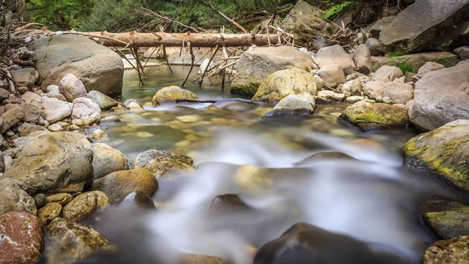 Karitsiotis River, Rivers, wondergreece.gr