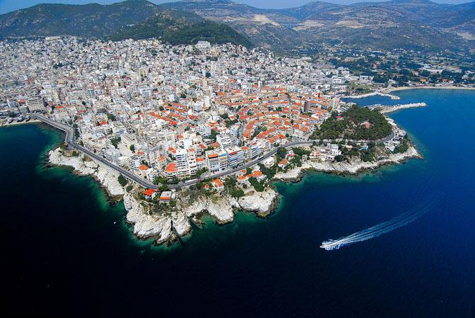 Καβάλα, Πόλεις & Χωριά, wondergreece.gr