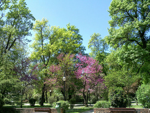 Pafsilypo Park, Monuments & sights, wondergreece.gr