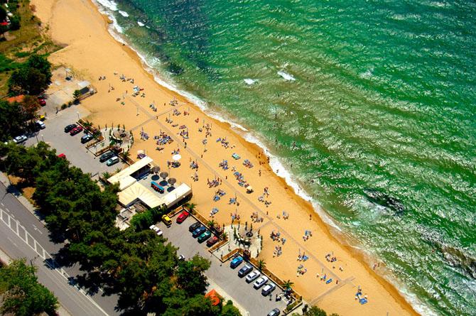 Περιγιάλι, Παραλίες, wondergreece.gr