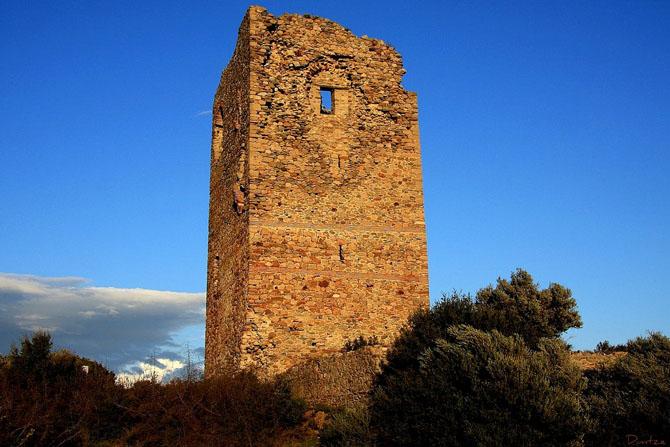 Πύργος Απολλωνίας, Μνημεία & Αξιοθέατα, wondergreece.gr