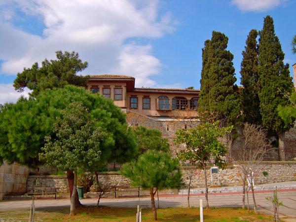 Σπίτι Μεχμέτ Αλή - Αδριάντας - Φάρος , Μνημεία & Αξιοθέατα, wondergreece.gr