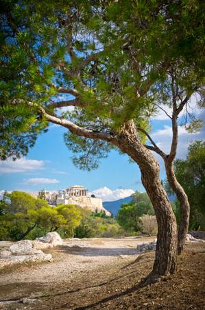 Filopappou Hill , Monuments & sights, wondergreece.gr