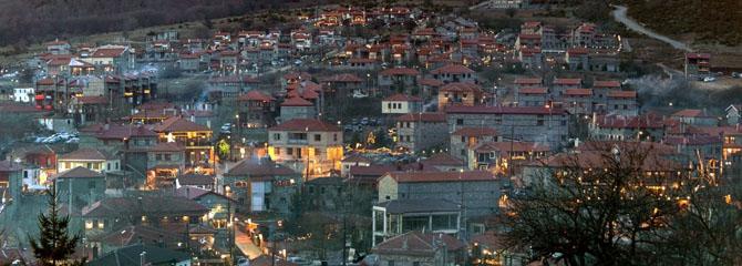Agios Athanasios, Main cities & villages, wondergreece.gr