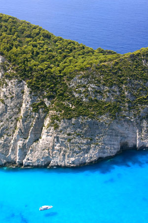 Navagio, Beaches, wondergreece.gr