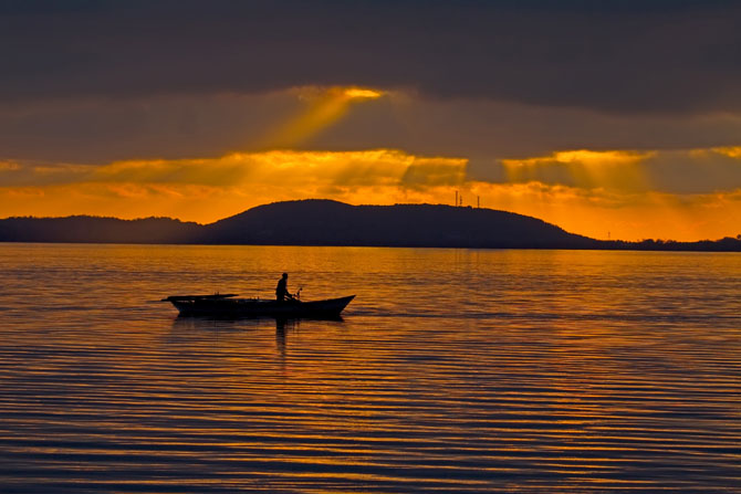 Αμβρακικός κόλπος, Λίμνες, wondergreece.gr