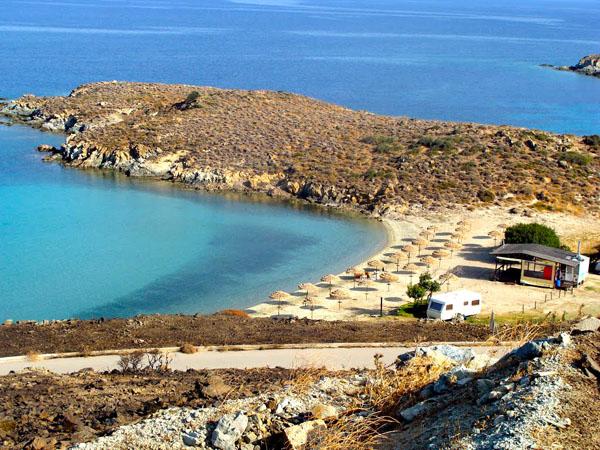 Agia Paraskevi, Beaches, wondergreece.gr
