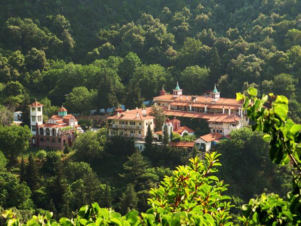 Agios Georgios of Ilia, Churches & Monasteries, wondergreece.gr
