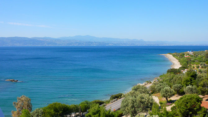 Amarynthos, Beaches, wondergreece.gr
