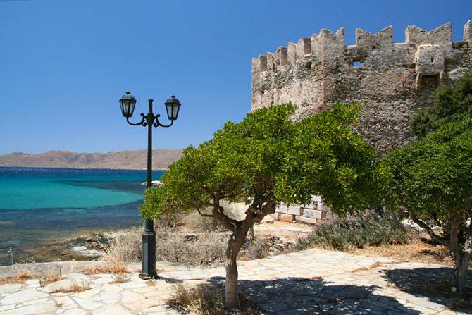 Karystos Bourtzi Castle, Castles, wondergreece.gr