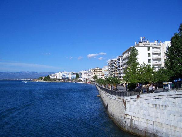 Chalkida, Main cities & villages, wondergreece.gr