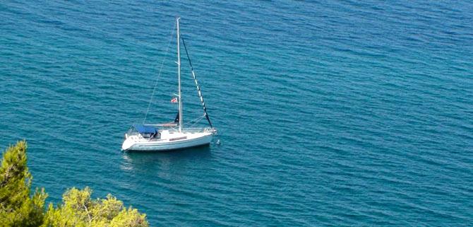 Dafni, Beaches, wondergreece.gr