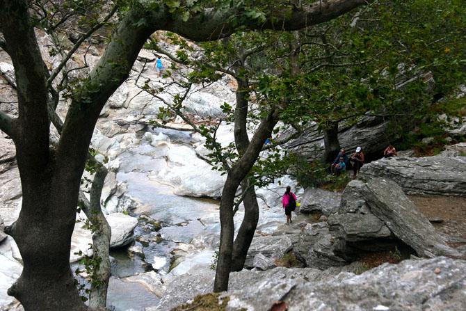 Dimosari Gorge, Gorges, wondergreece.gr