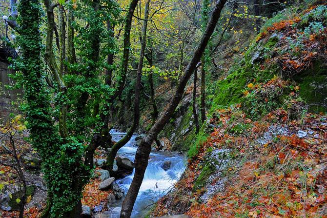 Mount Dirfis, Mountains, wondergreece.gr